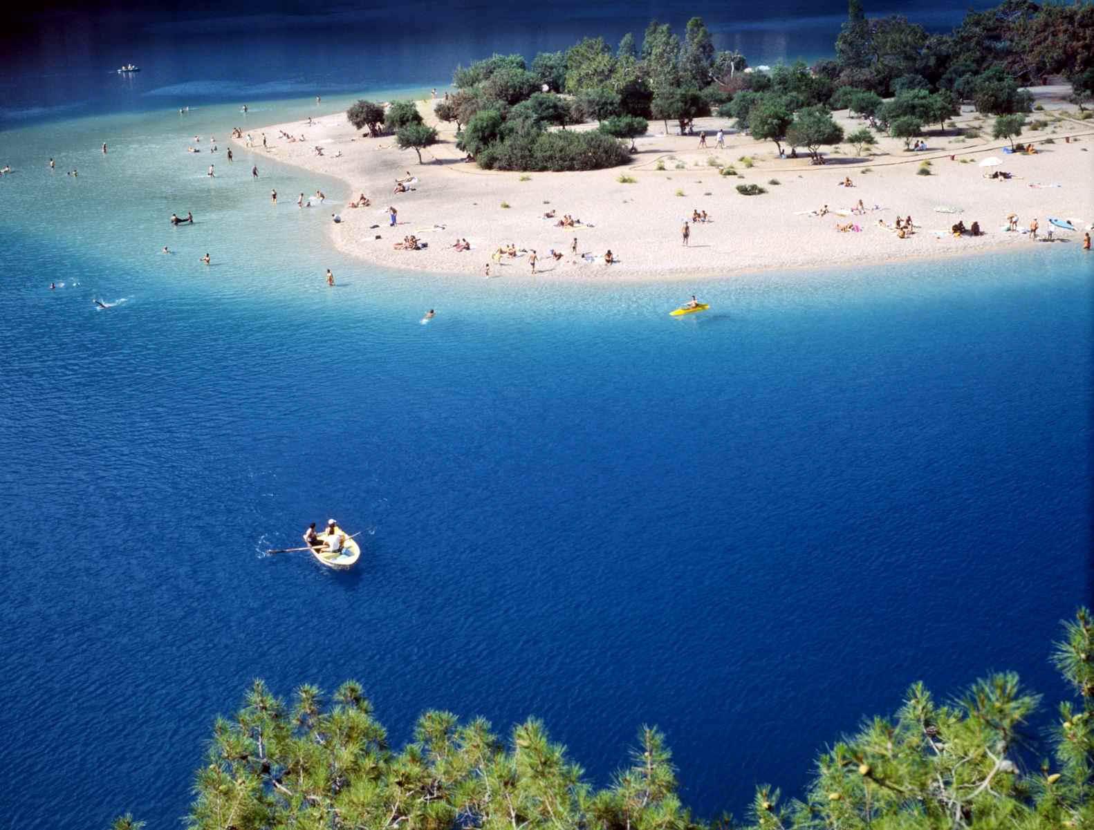 Oludeniz-Turkey